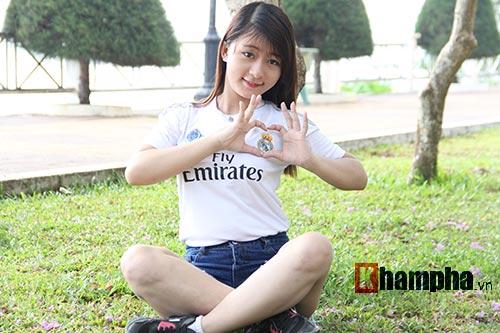 Fan Real ở Việt Nam quyết nhuộm trắng chung kết Cup C1 - 4