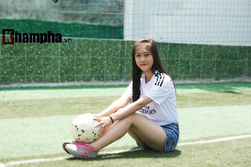 Fan Real ở Việt Nam quyết nhuộm trắng chung kết Cup C1 - 5