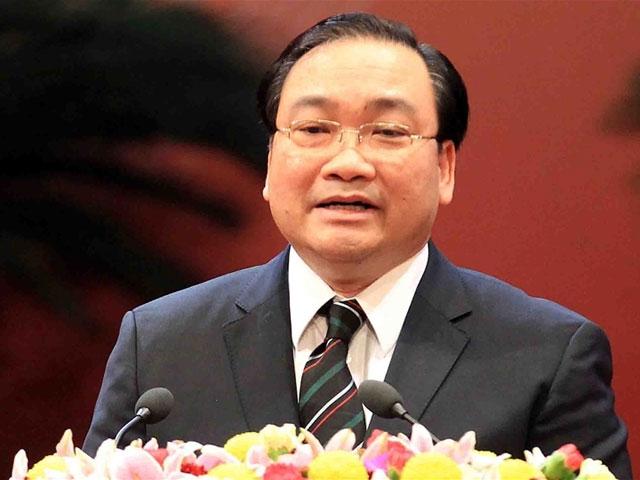 HN: Ông Hoàng Trung Hải trúng cử ĐBQH với tỷ lệ cao nhất - 1