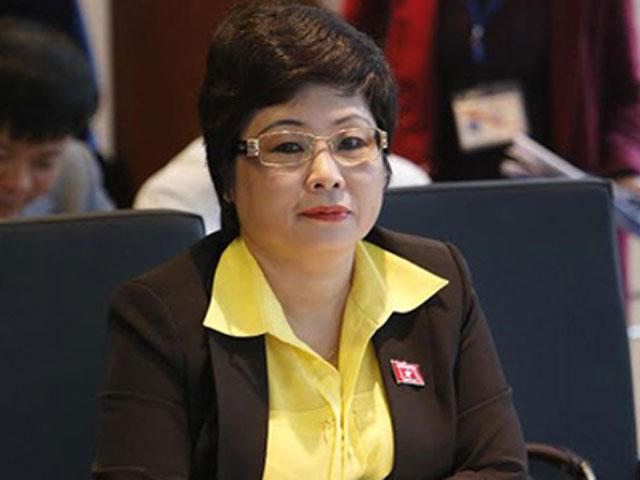 Đề nghị truy tố cựu ĐBQH Châu Thị Thu Nga - 1