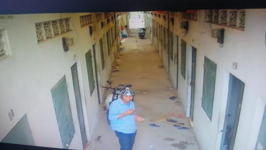 Vào xóm trọ ăn trộm, bị ghi hình từ A đến Z - 2