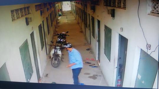 Vào xóm trọ ăn trộm, bị ghi hình từ A đến Z - 3