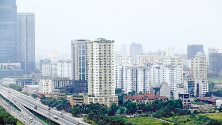 Quy chế nhà cao tầng nội đô HN: Lại lo cơ chế xin–cho - 1
