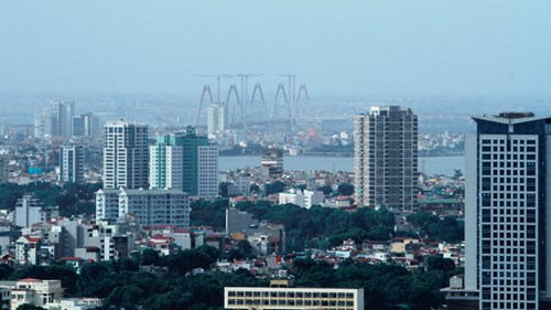 Quy chế nhà cao tầng nội đô HN: Lại lo cơ chế xin–cho - 2