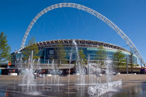 Tin HOT tối 28/5: Spurs đá Champions League tại Wembley - 1