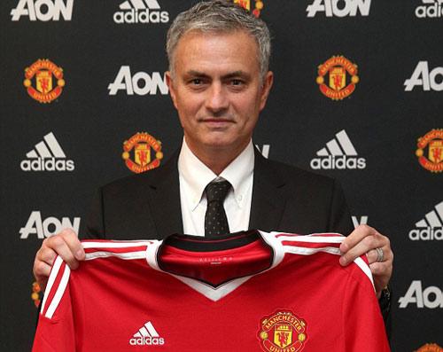 Góc nhìn: Pep nên lo lắng khi Mourinho tới MU - 2