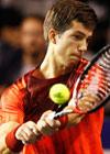 Chi tiết Djokovic - Bedene: Thế trận an bài (KT) - 2