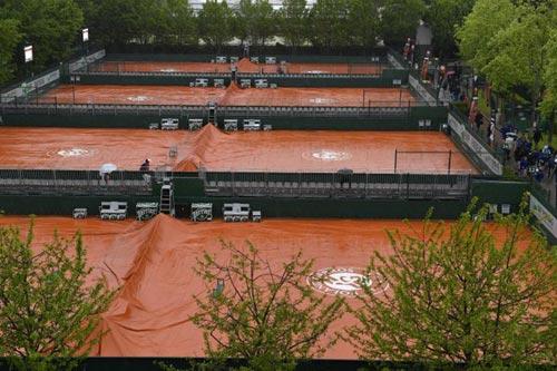 Roland Garros ngày 7: Ivanovic dừng bước, Tsonga bỏ cuộc - 7