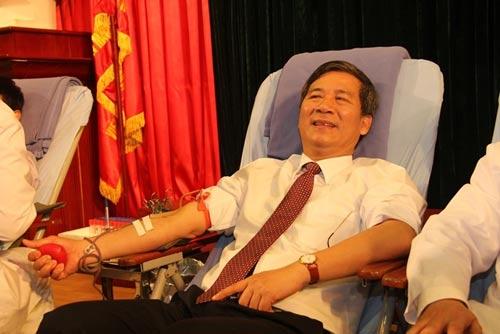 Một người tự ứng cử Đại biểu Quốc hội ở Hà Nội trúng cử - 1