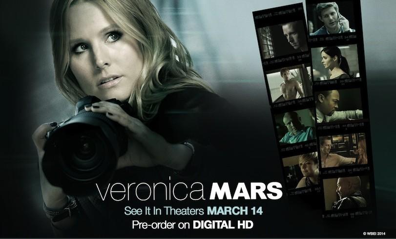 Trailer phim: Veronica Mars - 1