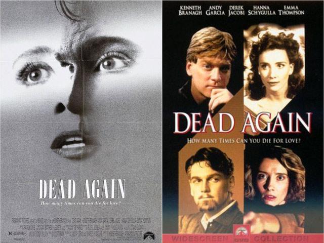 Trailer phim: Dead Again - 1