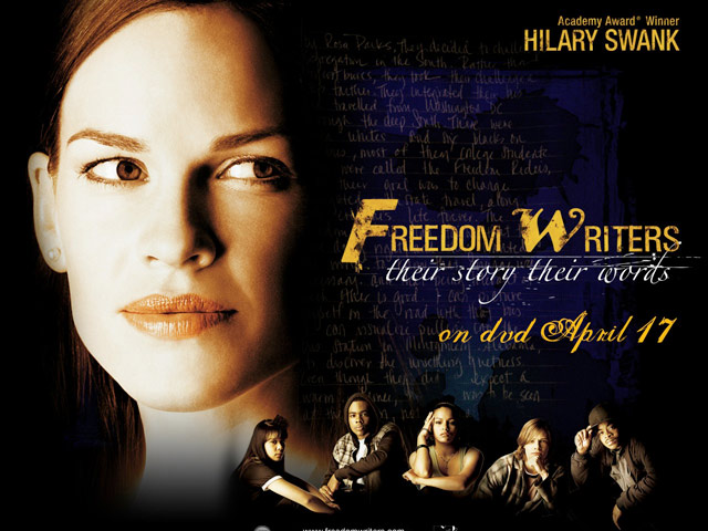 Trailer phim: Freedom Writers - 1