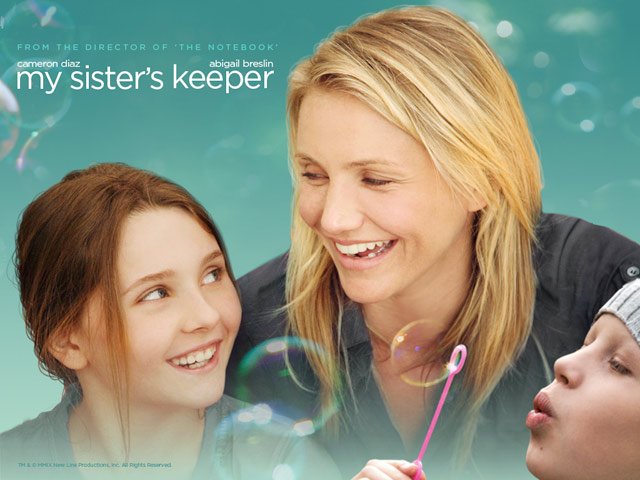 Trailer phim: My Sister's Keeper - 1