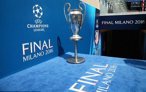 Chi tiết Real Madrid – Atletico Madrid: Cảm xúc vỡ òa (KT) - 29