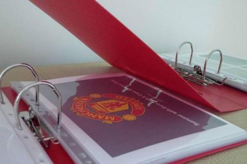 Mourinho là người hạnh phúc buổi đầu làm việc ở MU - 1