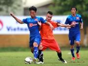 Bóng đá - Đội tuyển bóng đá VN: Tái đấu U-19 chờ chạm trán Syria