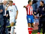 Bóng đá - CK cúp C1: Núi áp lực đè Zidane và Simeone
