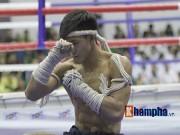 Thể thao - Duy Nhất lần thứ 6 vô địch Muay thế giới