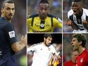 """Ibra, Pogba & dàn sao có thể """"nối gót"""" Mourinho đến MU"""