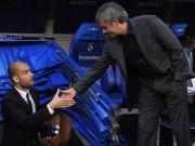Bóng đá - Góc nhìn: Pep nên lo lắng khi Mourinho tới MU