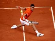 Thể thao - Chi tiết Djokovic - Bedene: Thế trận an bài (KT)