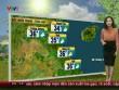Dự báo thời tiết VTV ngày 28/5: Mưa miền Bắc lùi về chiều tối và đêm