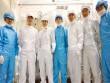 Công nghệ vũ trụ: Chi 6 tỷ đào tạo, về trả lương 4 triệu