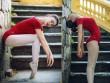 """Thiếu nữ 18 tuổi """"say đắm"""" với vũ điệu ballet"""