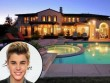 """Cuộc sống như thiên đường của """"hoàng tử"""" Justin Bieber"""
