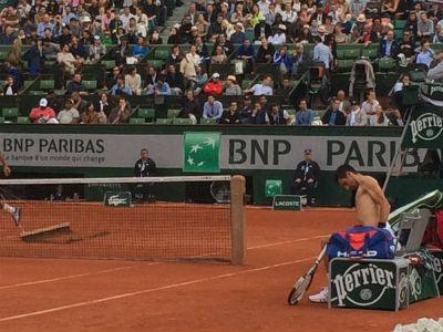 Chi tiết Djokovic - Bedene: Thế trận an bài (KT) - 4