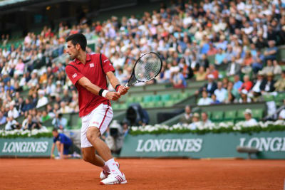 Chi tiết Djokovic - Bedene: Thế trận an bài (KT) - 3