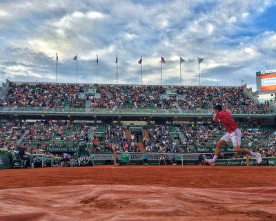 Chi tiết Djokovic - Bedene: Thế trận an bài (KT) - 6