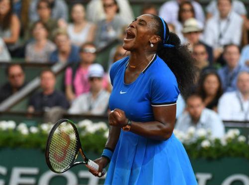 Roland Garros ngày 7: Ivanovic dừng bước, Tsonga bỏ cuộc - 4