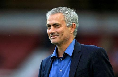 """""""Tân binh"""" đầu tiên của Mourinho: Một… tòa lâu đài - 1"""