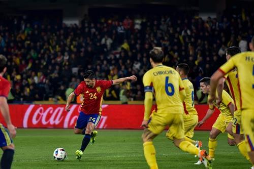 "TBN - Bosnia-Herzegovina: Đội tuyển ""phi Madrid"" - 1"