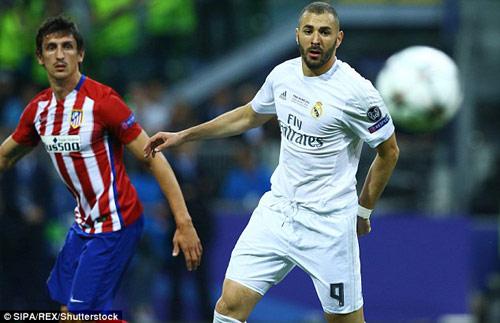 MU: Mourinho săn 2 SAO đá chung kết Champions League - 2