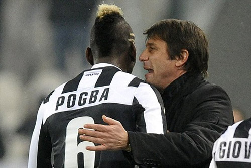 Đấu các đại gia, Chelsea chi 80 triệu bảng cho Pogba - 1