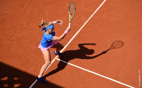Roland Garros ngày 8: Raonic dừng bước vì chấn thương - 7