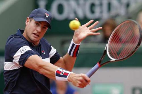 Roland Garros ngày 8: Raonic dừng bước vì chấn thương - 9