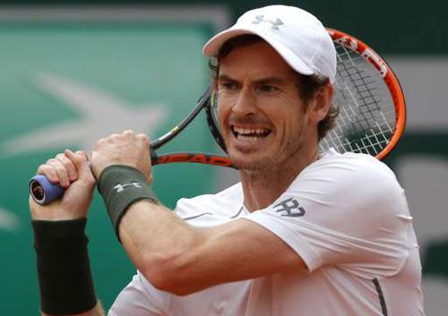 Roland Garros ngày 8: Raonic dừng bước vì chấn thương - 8