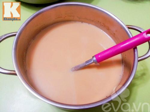 Cách pha trà sữa Đài Loan ngon chuẩn, an toàn - 3