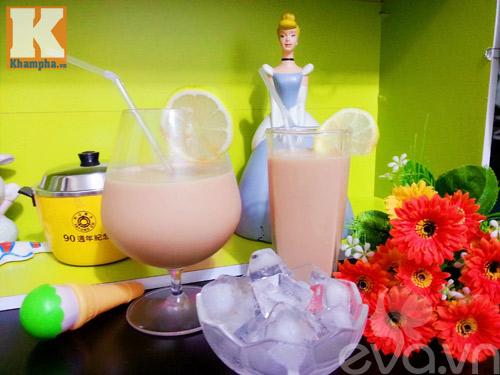 Cách pha trà sữa Đài Loan ngon chuẩn, an toàn - 4