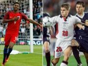 """Bóng đá - ĐT Anh: Rashford sẽ là """"Owen của World Cup 1998"""""""
