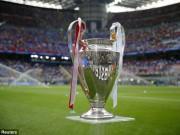 Bóng đá - Chung kết Champions League: Lễ khai mạc ấn tượng