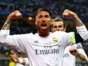 Bóng đá - Tin HOT sáng 29/5: Sergio Ramos có kỷ lục mới