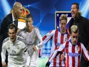 Bóng đá - Chấm điểm CK cúp C1: Không Ronaldo, đã có Ramos