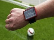Bóng đá - Công nghệ 'mắt diều hâu' giúp trọng tài tại Euro