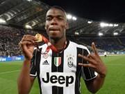 Bóng đá - Đấu các đại gia, Chelsea chi 80 triệu bảng cho Pogba