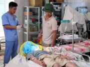 An ninh Xã hội - Bị vây bắt, nghi can truy sát 2 vợ chồng ở Nghệ An tự sát
