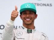 Thể thao - Video F1, Monaco GP: Lần đầu cho Hamilton